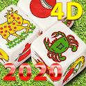 Bau cua 2019 2020 icon