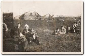 Photo: Uczniowie ze szkoły w Zabielu