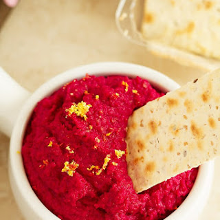 Red Beet Powder Recipes