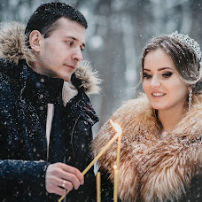 Свадебный фотограф Евгений Меняйло (photosvadba). Фотография от 30.01.2019