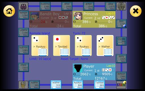 Billionaire Quest 1.5.4 screenshots 13
