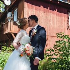Wedding photographer Artem Kozhevnikov (Kozevnikov). Photo of 16.03.2015