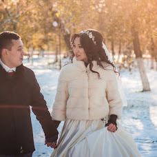 Wedding photographer Mikhail Tretyakov (Meehalch). Photo of 10.12.2017