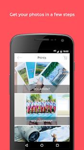 FOTOSPRINT - Print your Photos - náhled