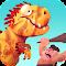 Dino Bash file APK Free for PC, smart TV Download
