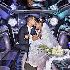 Wedding photographer Aldo Barón (Aldobaron). Photo of 09.02.2018