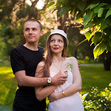 Wedding photographer Oleg Pienko (Pienko). Photo of 02.06.2014