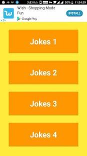 Indian Jokes Mach - náhled