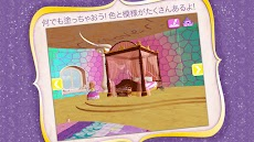 ちいさなプリンセスソフィア ぬりえ遊びのおすすめ画像4
