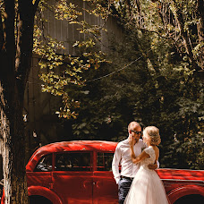 Wedding photographer Anastasiya Tarasova (anastar). Photo of 14.12.2017