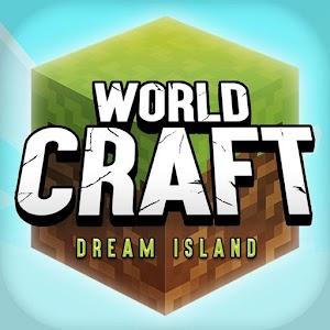 World Craft – Dream Island for PC and MAC