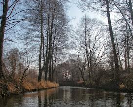 Photo: ładna pogoda 8 lutego