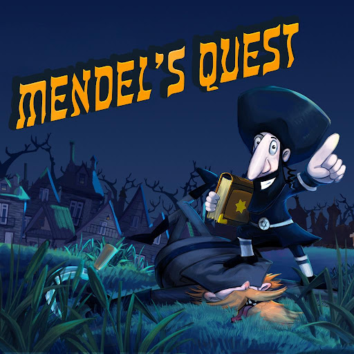 Mendel's Quest 1.12 screenshots 1