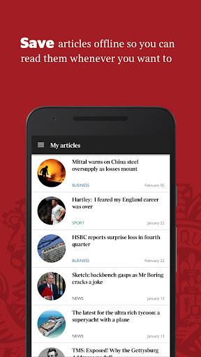 玩免費新聞APP|下載The Times & Sunday Times app不用錢|硬是要APP