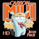 MIUI CARBON - ICON PACK icon