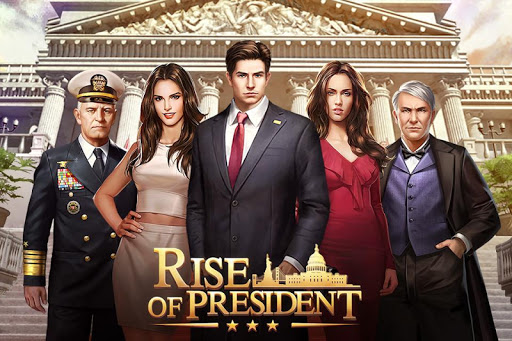 Rise of President  captures d'écran 1