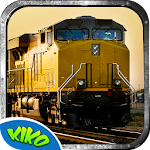 American Diesel Trains: Rail Yard Simulator