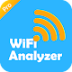 WiFi Analyzer Pro(No Ads) - WiFi Test & WiFi Scan for PC Windows 10/8/7