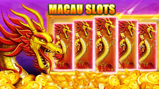 Richest Slots Casino-Free Macau Jackpot Slots android2mod screenshots 15