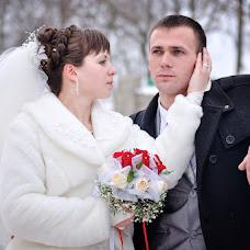 Wedding photographer Roman Storozhuk (Rfoto). Photo of 09.03.2014