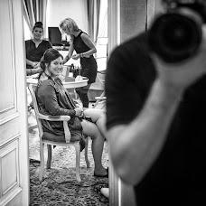 Wedding photographer Jose Chamero (josechamero). Photo of 10.07.2018