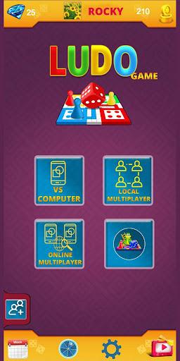 Ludo Game apktram screenshots 1
