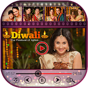 Free Diwali Video Maker With Music 2017 APK for Windows 8