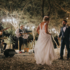 Wedding photographer Agustin Tessio (Tessioagustin). Photo of 11.10.2018