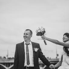 Wedding photographer Andrey Grigorev (Baker). Photo of 06.10.2013