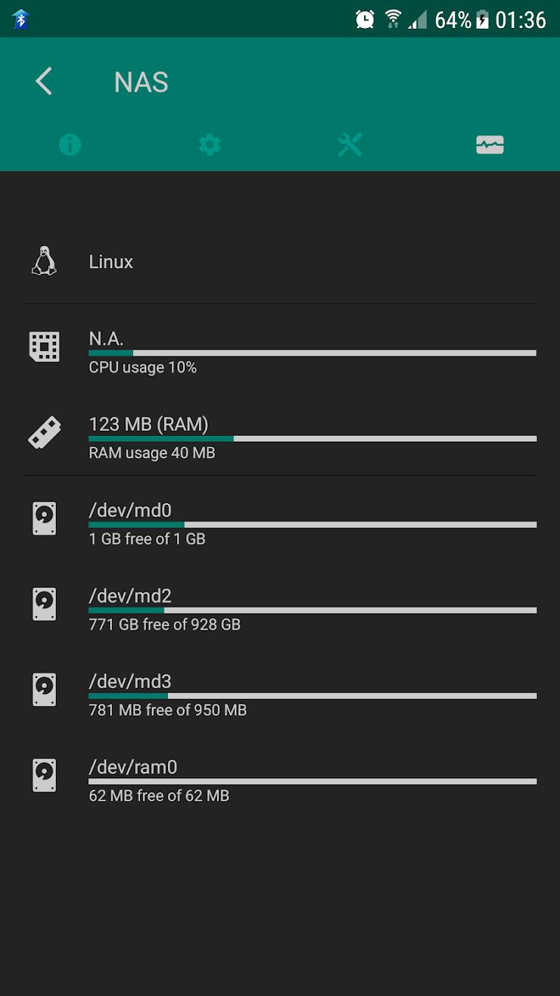 NetX Network Tools PRO Screenshot 2