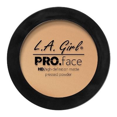 Compacto La Girl Pro Face 608 Soft Honey