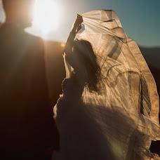 Wedding photographer Sergey Derkach (nice2look). Photo of 25.10.2018