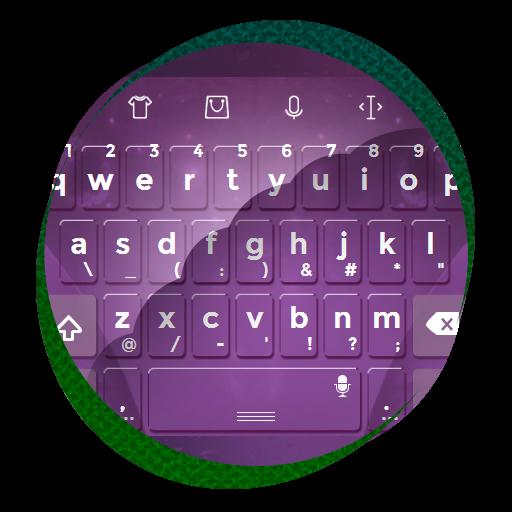 裡面的荒野 TouchPal 皮膚Pífū 個人化 App LOGO-硬是要APP