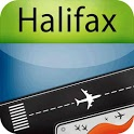 Halifax Airport+Flight Tracker icon
