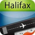Halifax Airport + Flight Tracker YHZ icon