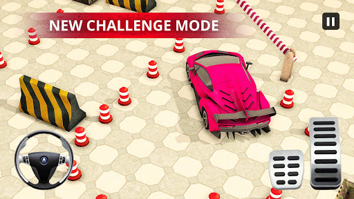 Car Parking 3d Game 2020 - Parking Challenge Game 1.0 screenshots 21