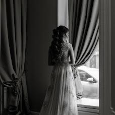 Wedding photographer Khasaev Khasbulat (HasaevHasbulat). Photo of 19.03.2017