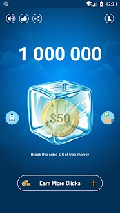 Money Cube - PayPal Cash & Free Gift Cards Capture d'écran