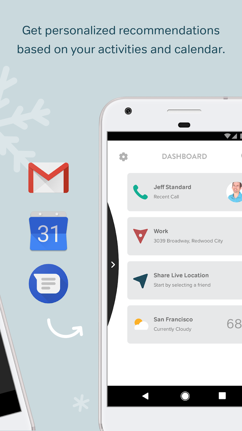 Drivemode: Safe Driving App Screenshot 5