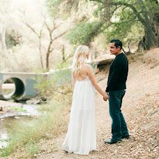 Wedding photographer Alena Fedorenko (Anokiart). Photo of 15.11.2014