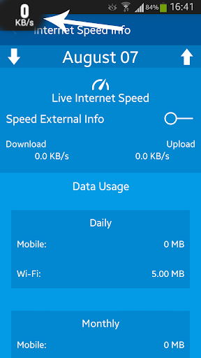 免費下載工具APP|Internet Speed Info app開箱文|APP開箱王