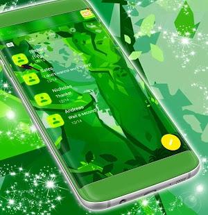 Příroda SMS Téma - náhled