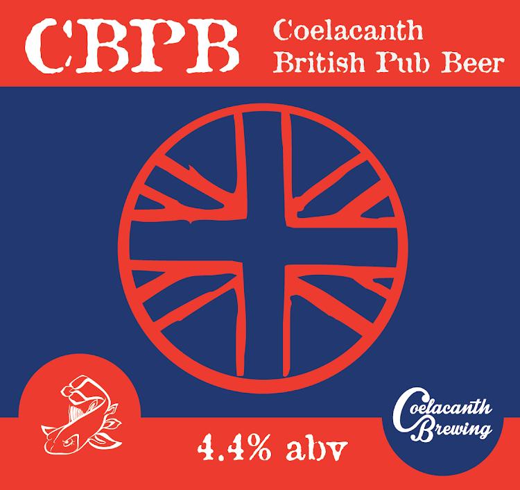 Logo of Coelacanth British Pub Beer