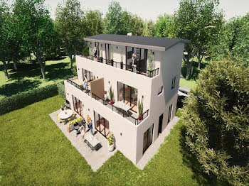 appartement à Tignieu-Jameyzieu (38)
