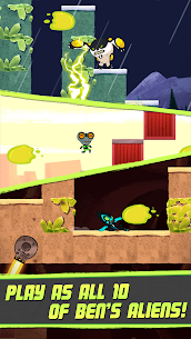 Super Slime Ben 1.2 MOD for Android 1