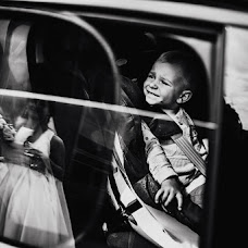 Bröllopsfotograf Pavel Voroncov (Vorontsov). Foto av 19.06.2017