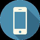 Smartphone Novosti icon