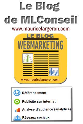 Blog WebMarketing - screenshot