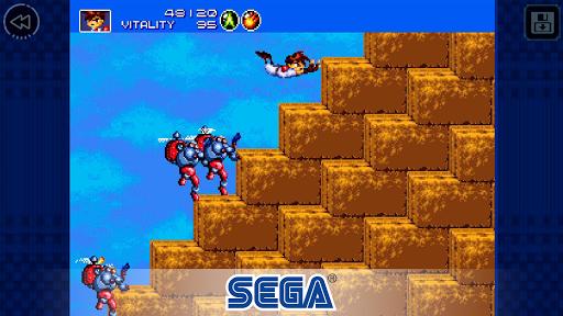 gunstar heroes classic screenshot 3