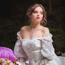Wedding photographer Fedor Podgurskiy (TheodorSunray). Photo of 24.08.2016
